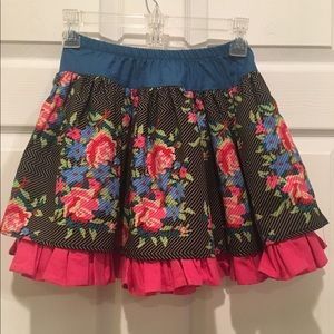 NWT Persnickety Skirt.
